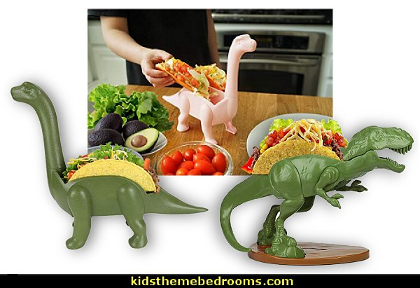 Dinosaur Taco Holder Stands  kitchen accessories - fun kitchen decor - decorative themed kitchen  - novelty mugs - kitchen wall decals - kitchen wall quotes - cool stuff to buy - kitchen cupboard contact paper -  kitchen storage ideas - unique kitchen gadgets - food pillows - kitchen accessories - fun kitchen decor - decorative themed kitchen  - novelty mugs - kitchen wall decals - kitchen wall quotes - cool stuff to buy - kitchen cupboard contact paper -  kitchen storage ideas - unique kitchen gadgets - food pillows