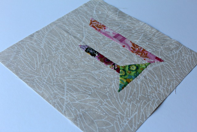 A quilters table: minimal day :: facets