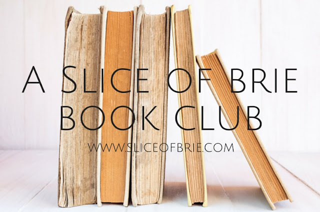A Slice of Brie Book Club