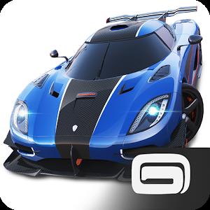 Download Asphalt Nitro Mod Apk Terbaru (2017)