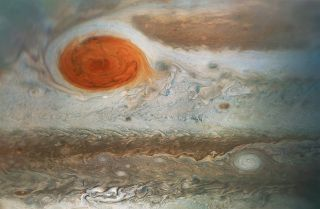 Jupiter Planet Facts in Hindi