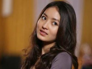 Foto dan Biodata Lengkap Artis Cantik Natasha Wilona Pemeran Seila di Sakinah Bersamamu