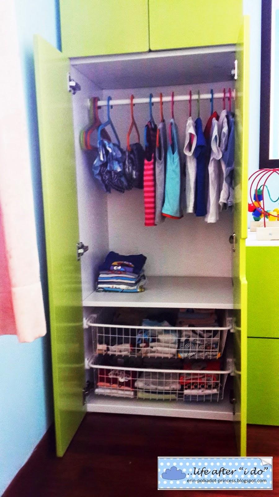 Life After I Do Update Room Playroom Almari