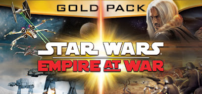 Star Wars Empire at War Gold Pack Download