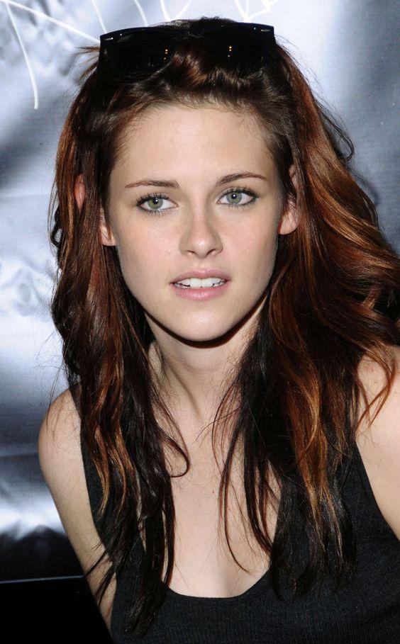 Kristen Stewart Latest Hot Stills
