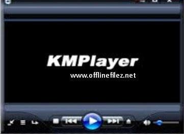 Download KMPlayer offline installer free