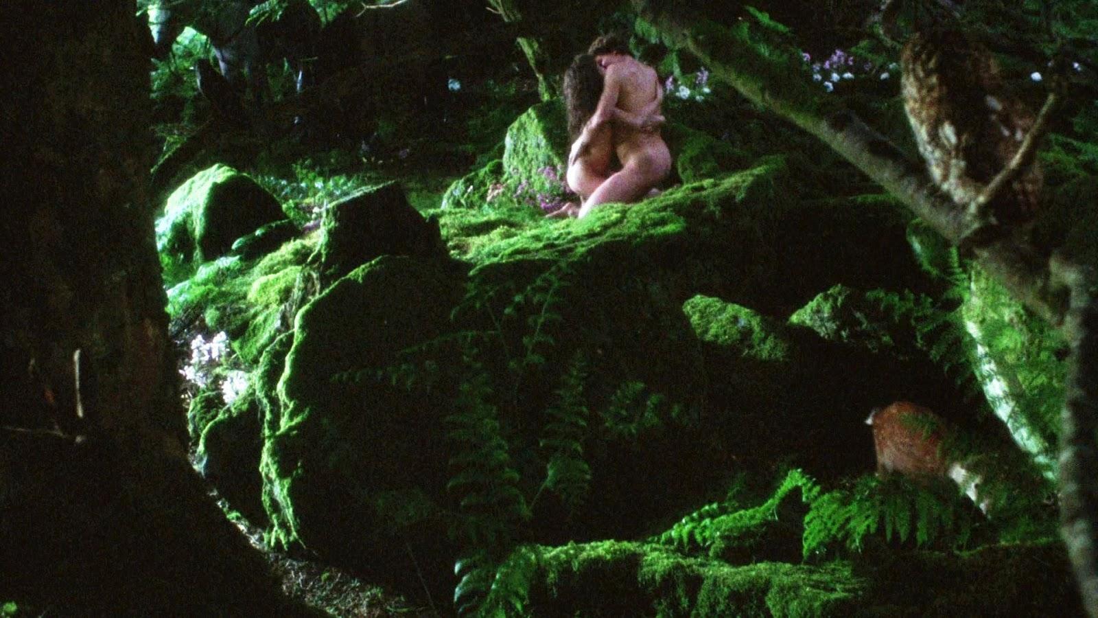 Excalibur Movie Sex Scene mjolnir magazine: film review: excalibur, further right than