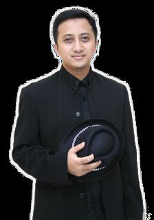 Ustadz Yusuf Mansur