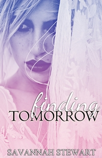 Finding Tomorrow (Savannah Stewart)