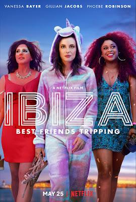 Ibiza Poster