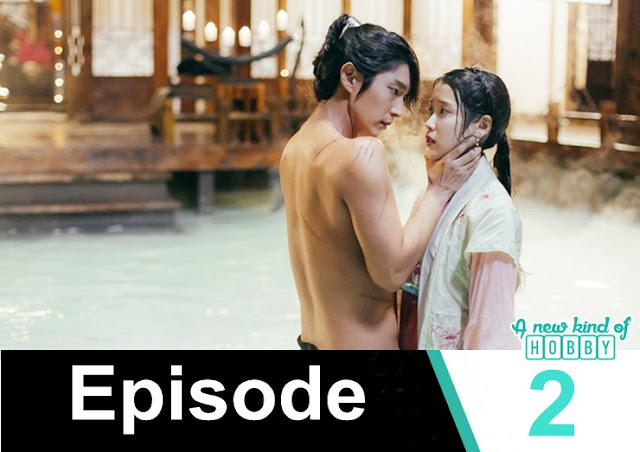 Moon Lovers: Scarlet Heart Ryeo - Episode 2 Review - Lee Joon Gi & IU