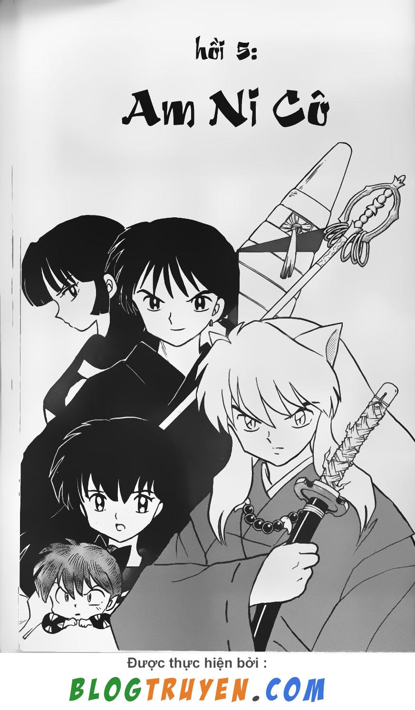 Inuyasha vol 40.5 trang 2
