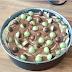 Bake With Me: Mint Aero Cheesecake