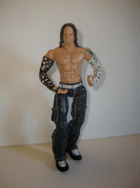 Toys Of Jeff Hardy 20