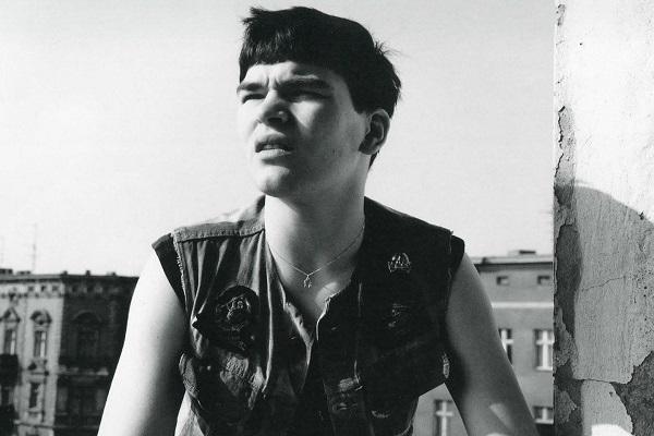 Ohne Titel, Michael Schmidt, 1983. | fotos retro vintage - imagenes a blanco y negro chidas