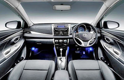 2017 Toyota Vios Redesign