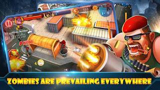 Zombie Street Battle v1.0.0