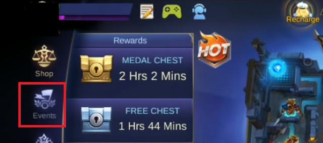 Cara Mendapatkan 32000 Battle Point Gratis di Mobile Legends