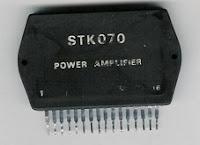 IC STK070