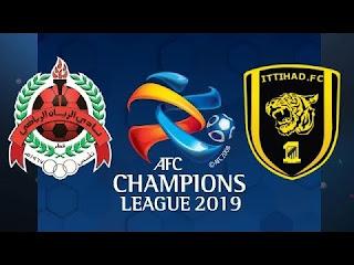 اون لاين مشاهدة مباراة الاتحاد والريان بث مباشر 7-05-2019 دوري ابطال اسيا اليوم بدون تقطيع