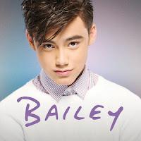 Biodata Bailey May