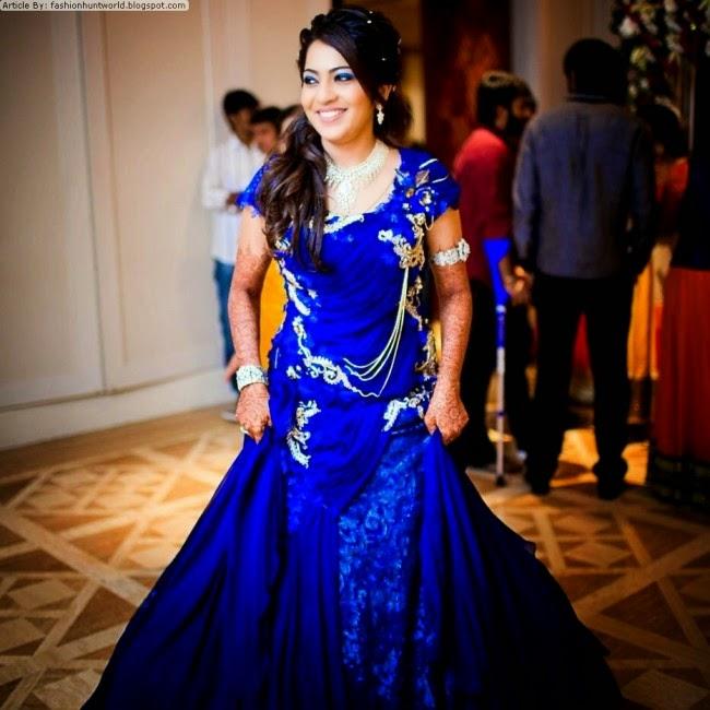 Indian Fashion Dress Designer Erum Ali Bridal Outfits - EA Bridal ...