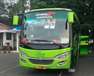 Sewa Bus Medium Ke Jogja, Sewa Bus Medium, Sewa Bus Medium Jogja
