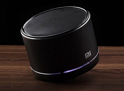 Xiaomi Portable Bluetooth Speaker,