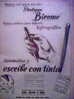 PUBLICIDAD BIROME