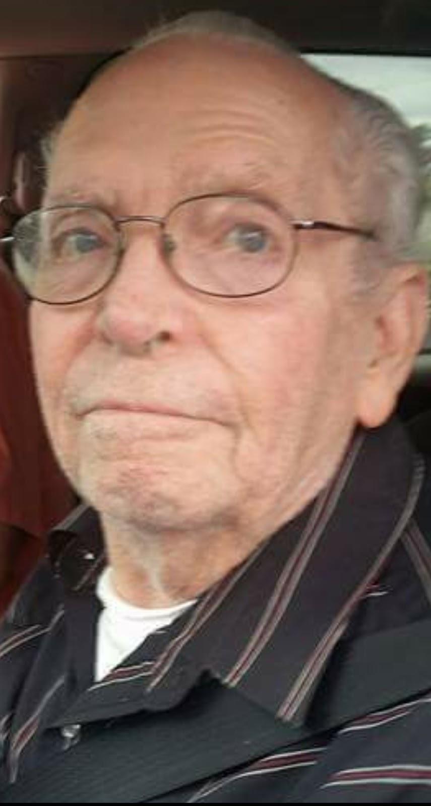 Evans Funeral Homes Obituaries: Denver Dickson