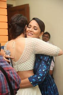 Raashi Khanan looks stunning in Crop Top Deep neck Choli Ghagra Transparent Chunni WOW ~  Exclusive Celebrities Galleries 105.JPG
