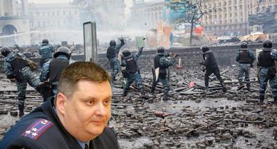 Суд не взял под стражу чиновников МВД, участвовавших в репрессиях активистов Майдана