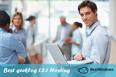 Geeklog 1.8.1 Hosting
