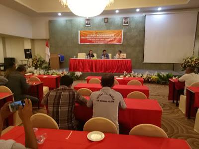 Bawaslu Adakan Sosialisasi, Antisipasi Pelanggaran dan Sengketa Pemilu 2019