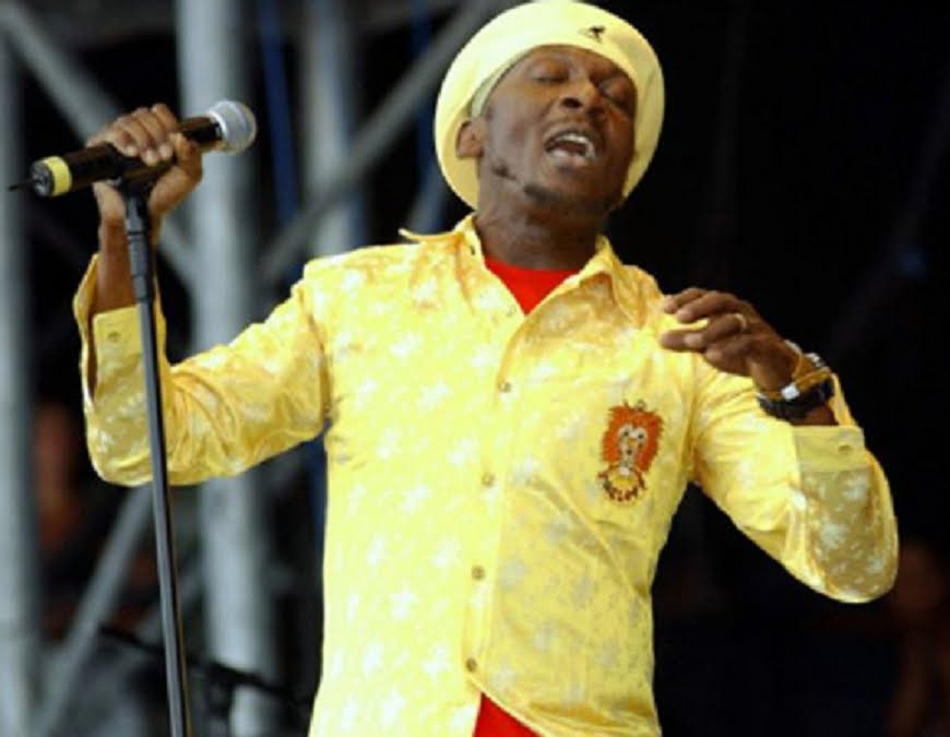 Jimmy Cliff Goodbye Yesterday
