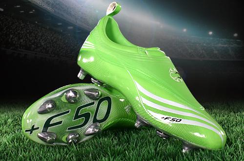 038ef4dd2520d FUTEBOL  CHUTEIRA  +F50 verde limao para futebol