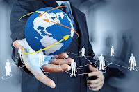 Redes personales en un mundo global