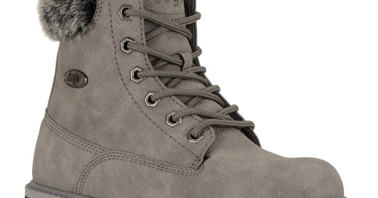 My Winter Must-Have: Lugz Boots