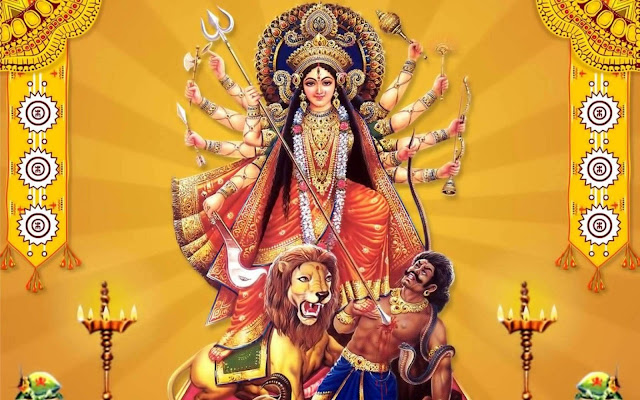 Happy Navratri SMS and Messages