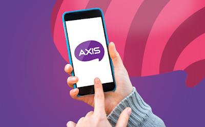 3 Cara Cek Nomor Axis Lewat Dial Up Paling Mudah