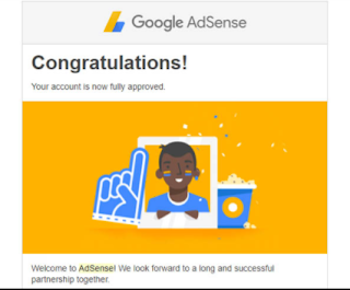 How to accept more easy google adsense your apply?