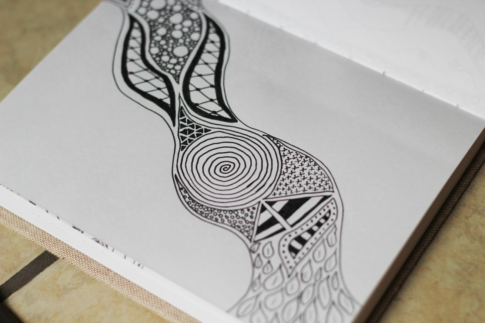 Cool Easy Drawing Idea...