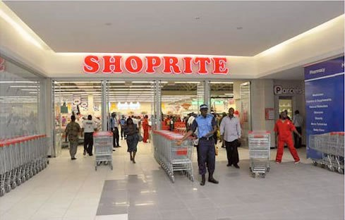 Man Breaks Into Shoprite's Cash Room In Abuja…Find Out What Happened Next