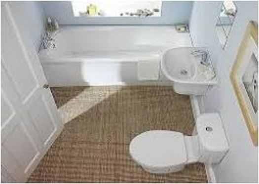 Bathroom Reno Ideas On A Budget
