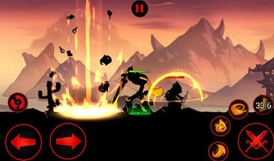 Download League of Stickman v2.0.1 Mod Apk