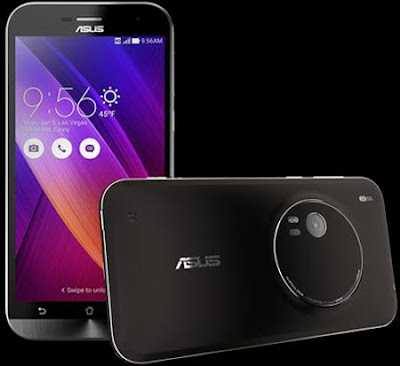 Asus Zenfone Zoom ZX550 Complete Specs and Features