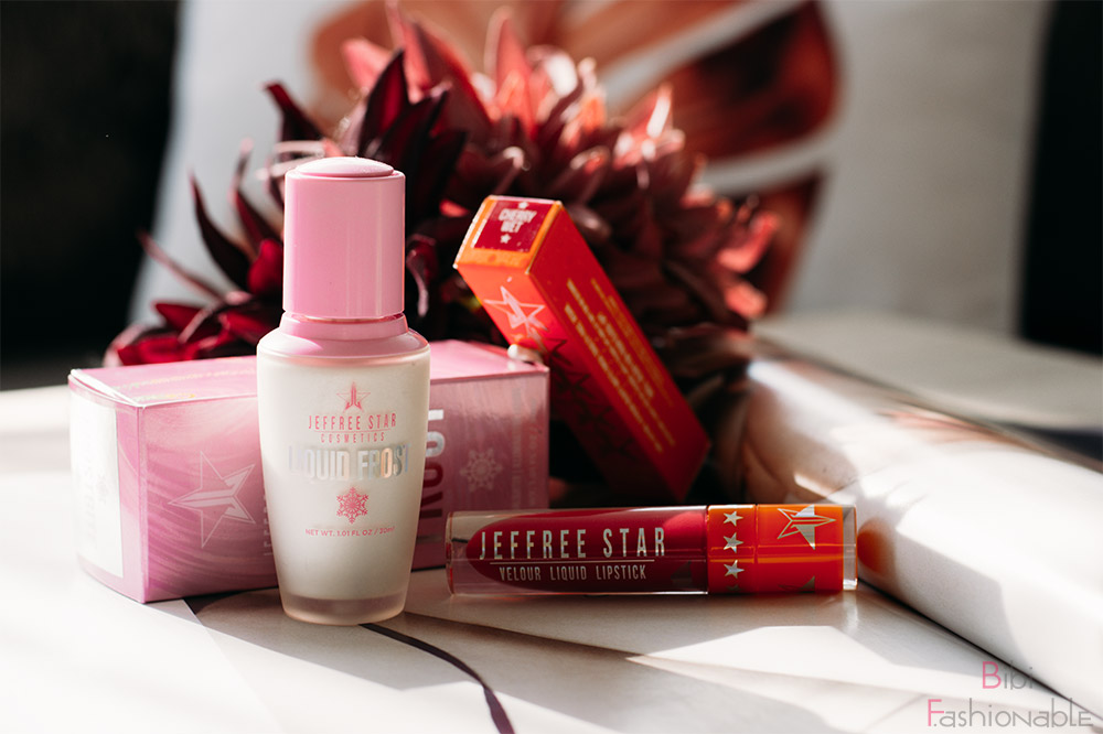 Jeffree Star Cosmetics New In Titelbild