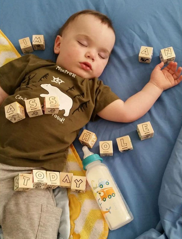 40 Photos Of The Most Hilarious Parents You Will Ever Meet - Me As A Parent