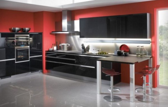 Tips to Build Kitchen Minimalist Beautiful