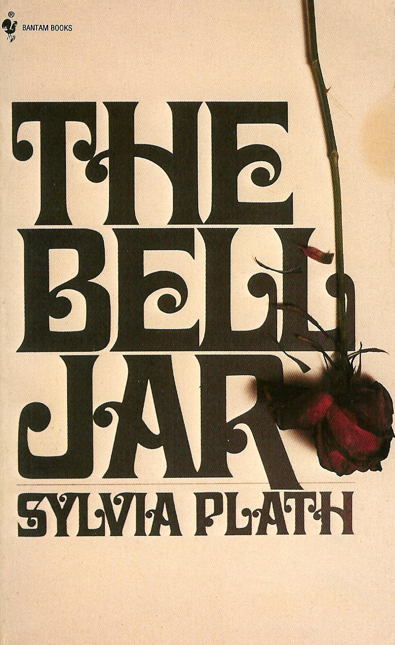https://www.goodreads.com/book/show/6514.The_Bell_Jar
